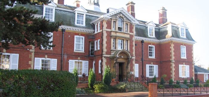 Astell House Cheltenham