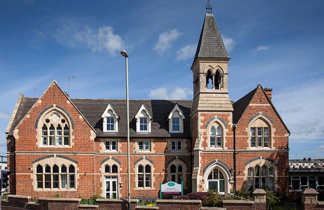 Dowty House, Cheltenham