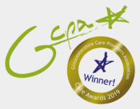 GCPA Care Awards Winner 2019
